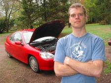 2005 - Fuel Efficient Transportation