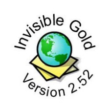 Invisible Gold Releases 2.52 - A Major Update To Award Winning Website Software