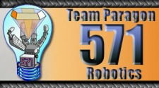 February 17th 2010 - Windsor CT - Windsor's Robotics Team, Paragon 571, is working overtime to deliver robots and a website for this week's deadlines.