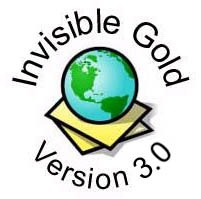 September 1st, 2007 - Invisible Gold Released 3.0