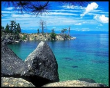Tahoe Adventure Company Pushes Renewable Energy