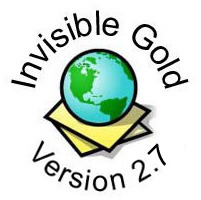 Invisible Gold Relases 2.7