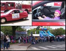 2006 Shad Derby Parade
